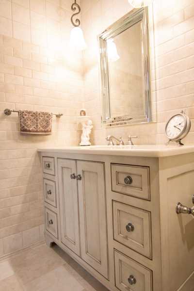 Bathroom Vanities Evansville In With Wonderful Creativity