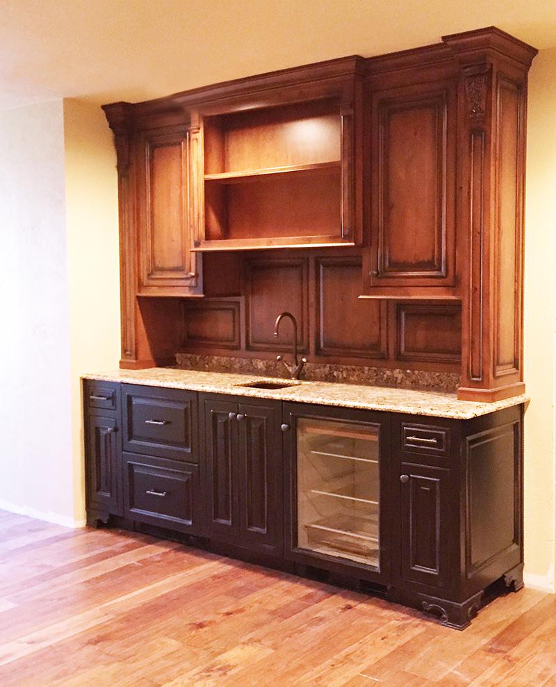 Kitchen Cabinets Evansville In: Bars, Countertops, Evansville IN