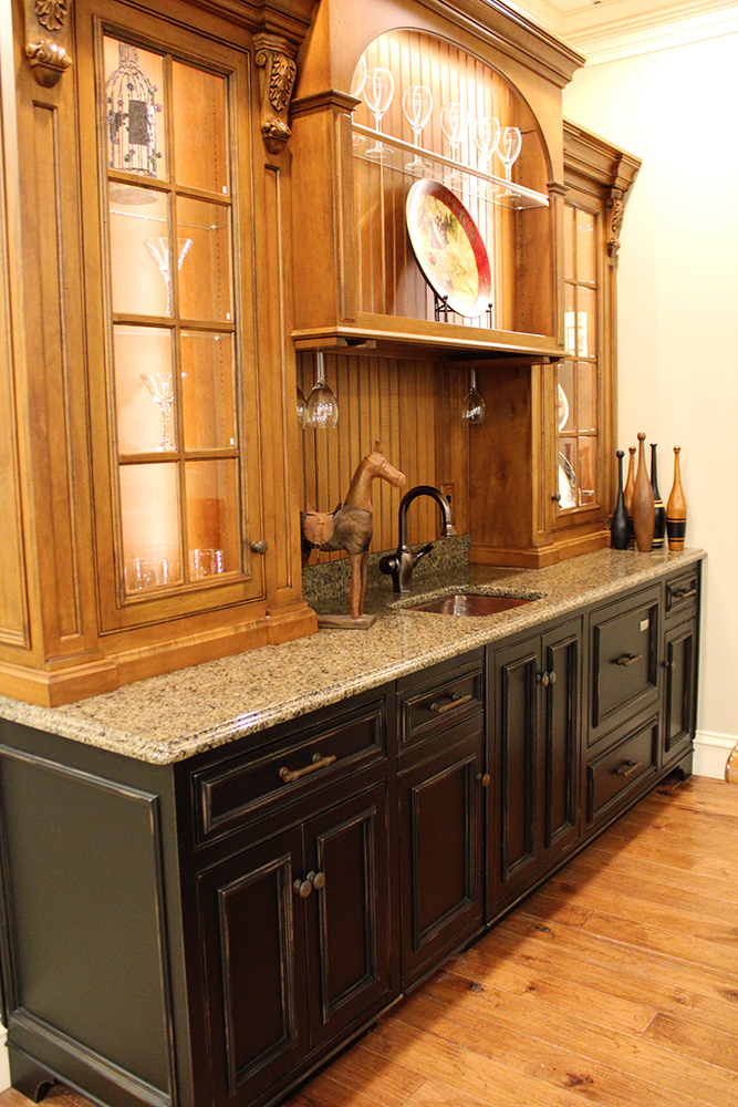 kitchen cabinets evansville in bars countertops evansville in 6044
