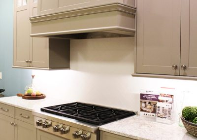 Taupe Kitchen 4