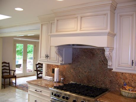 Kitchen Hoods Evansville In