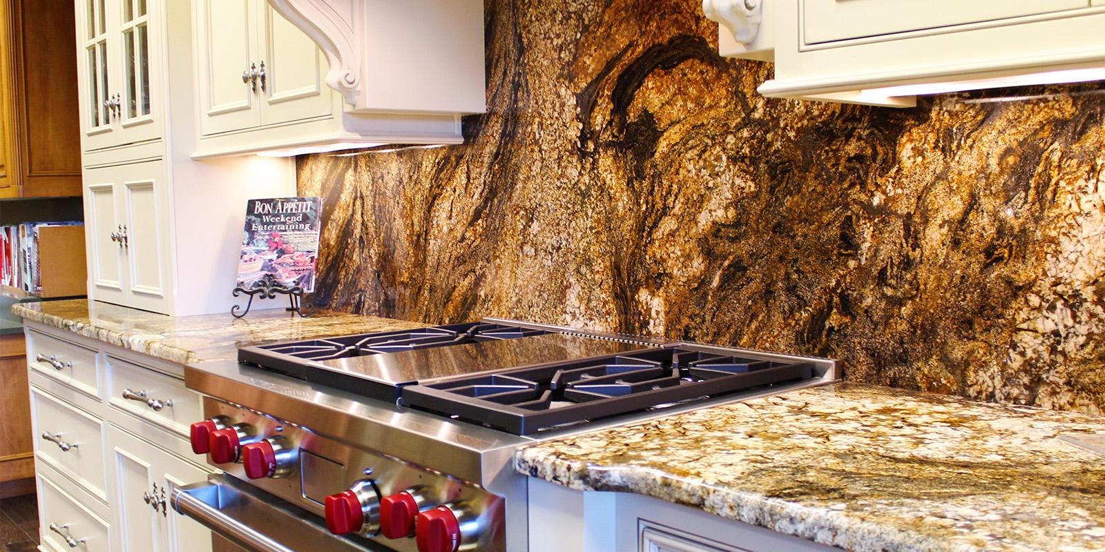 Custom Countertops for Kitchen Bar Bath, Evansville IN