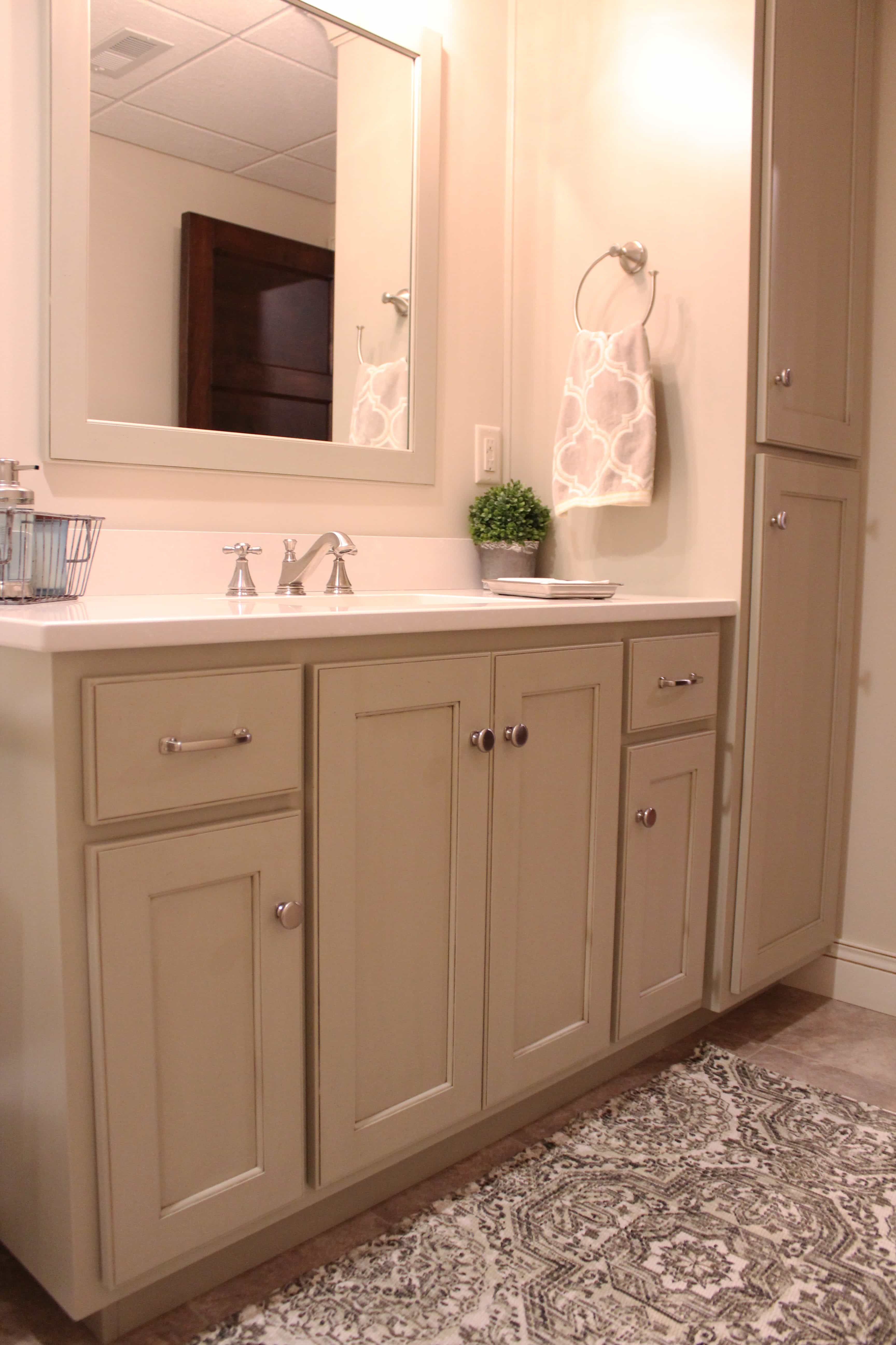 Bathroom Cabinets, Countertops, Evansville IN