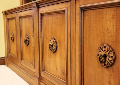 Lower Cabinet
