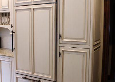Panel fridge