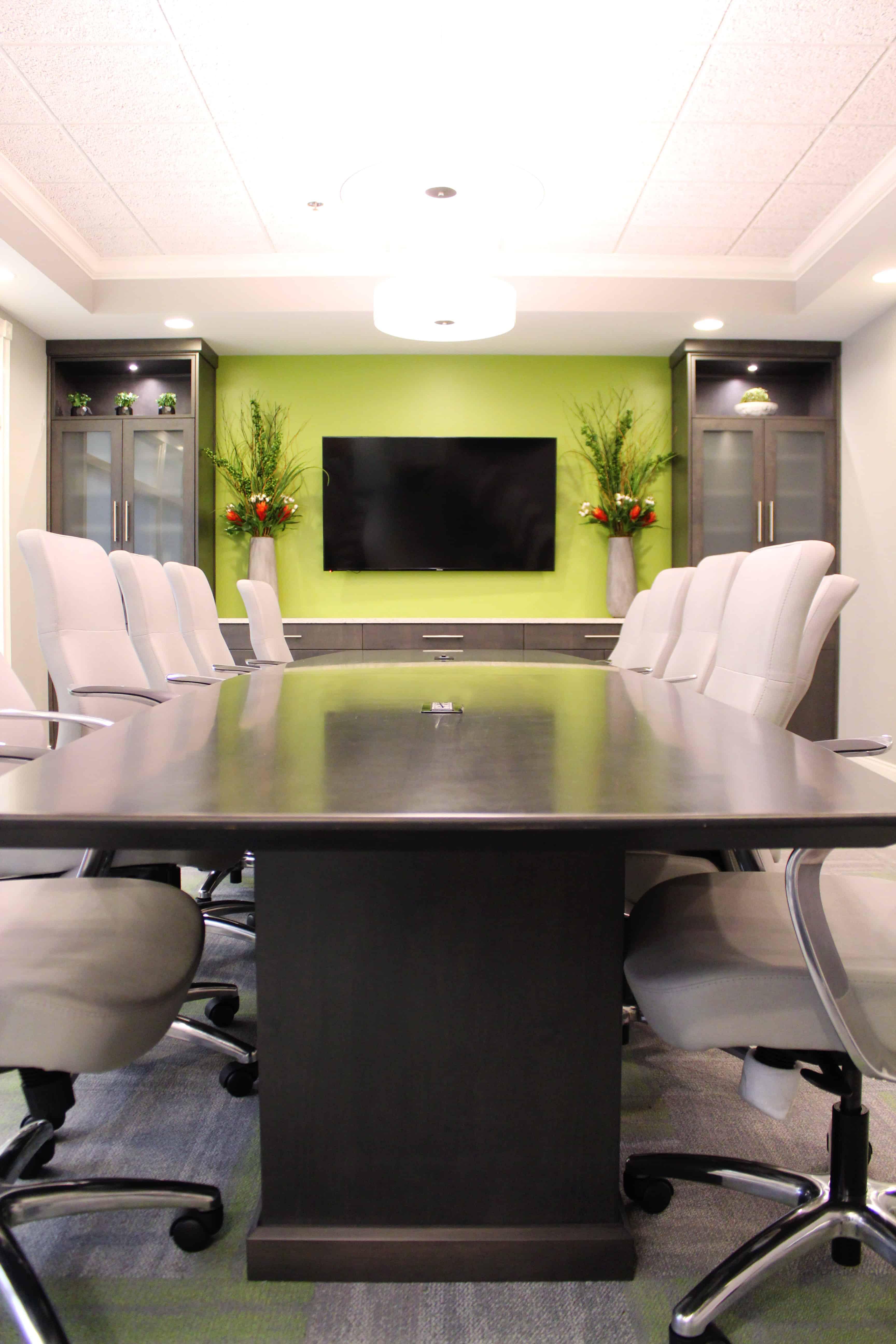 Office Furniture Cabinet Design, Evansville IN