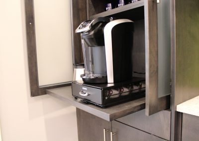 Conf Room Coffee Station 2