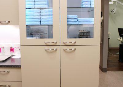 Sterilization Room 1
