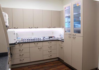 Sterilization Room 4