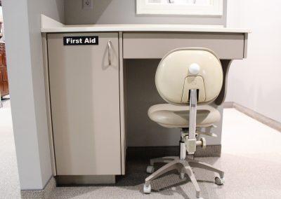 XRay Desk2