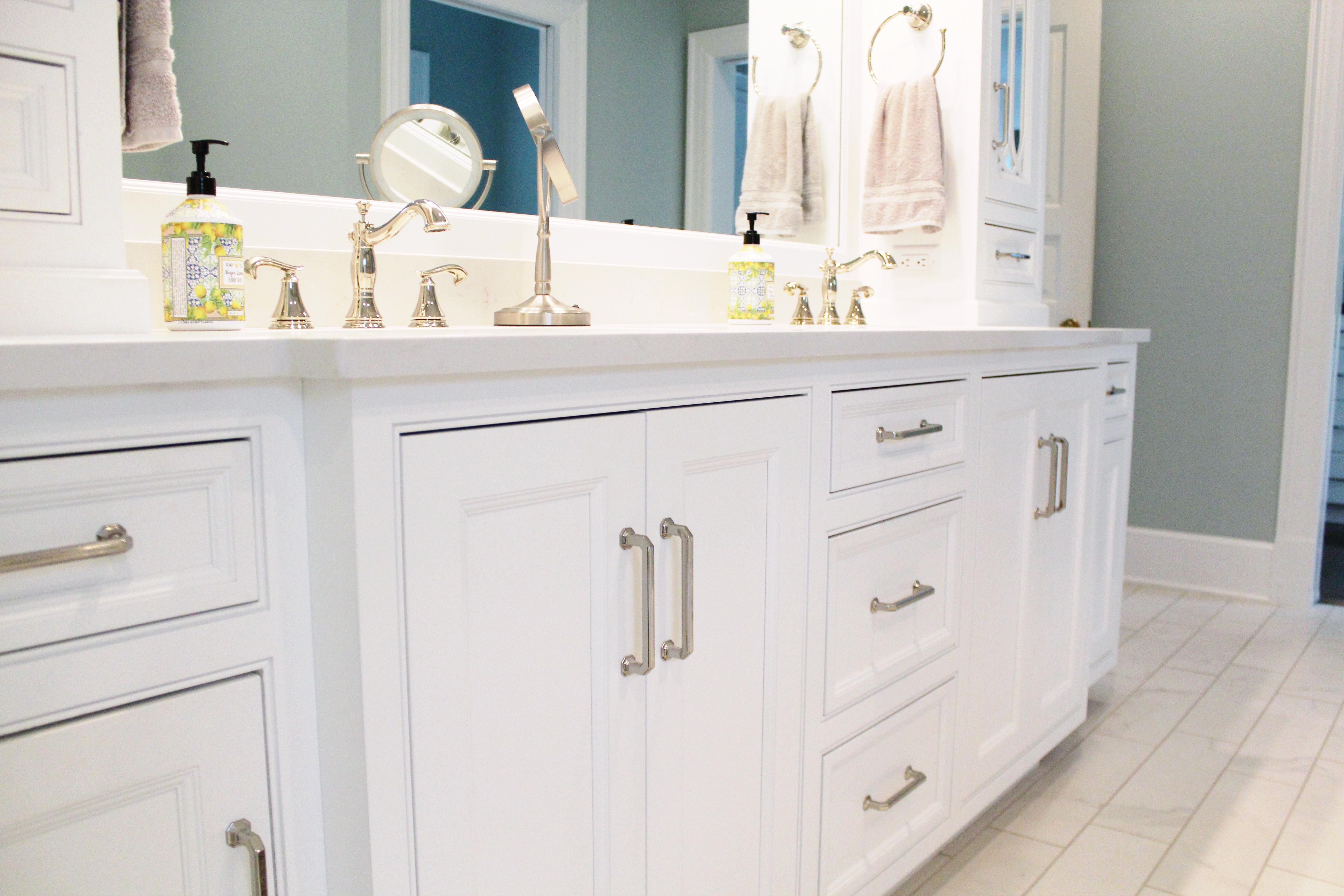 Bathroom Cabinets Countertops Evansville In