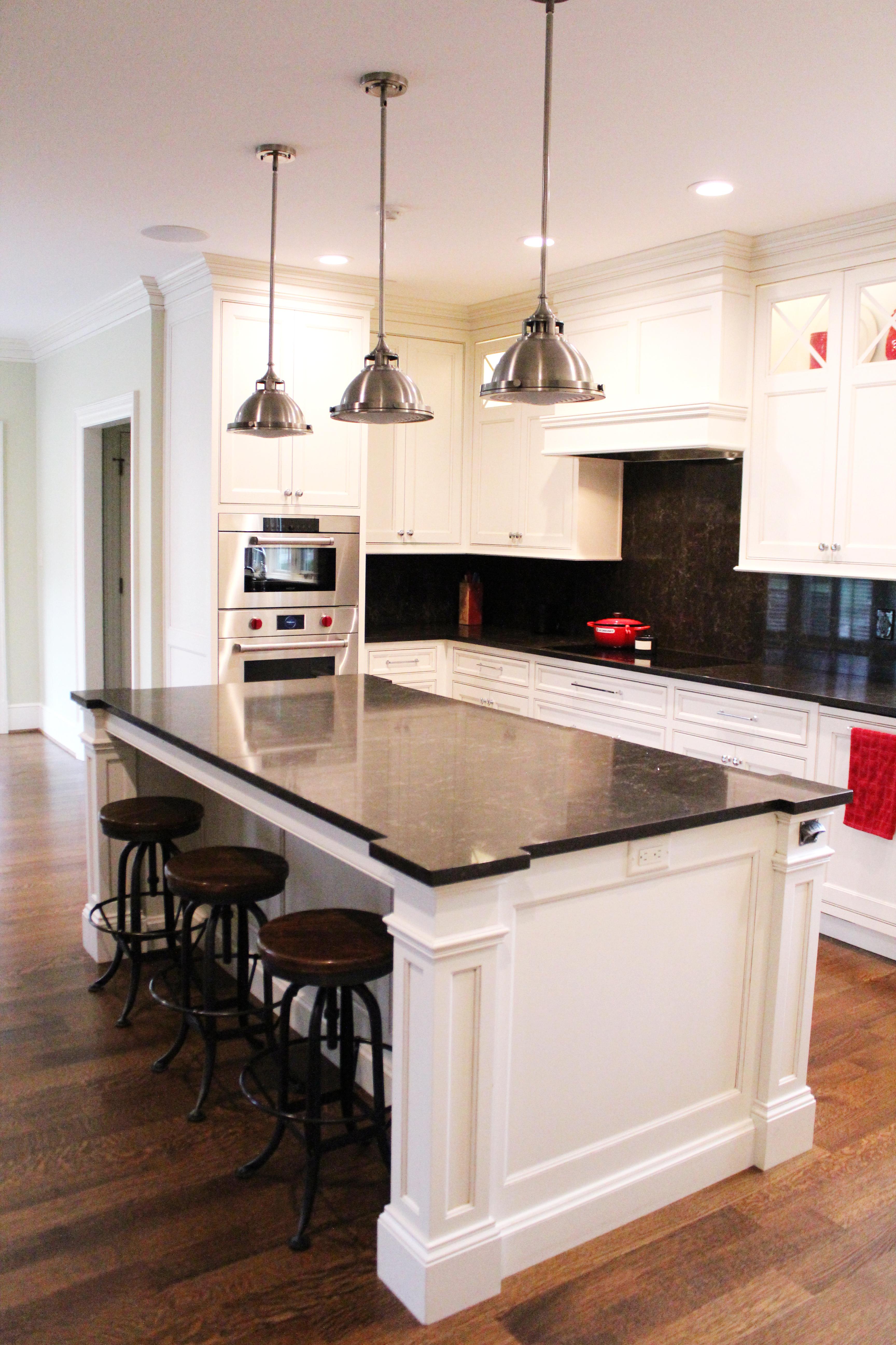 Kitchen Cabinets, Countertops, Evansville IN