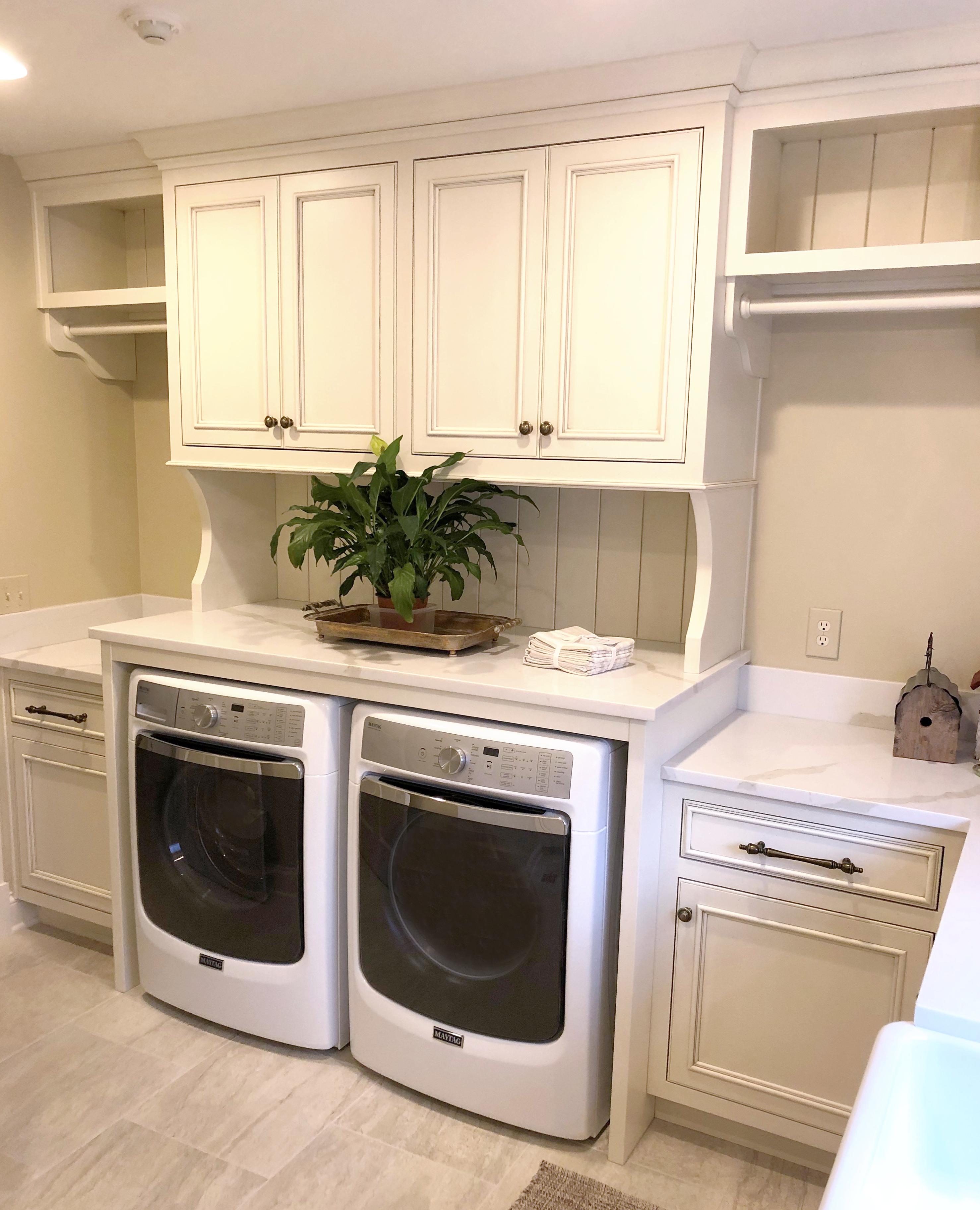 Kitchen Cabinets Evansville In: Laundry Cabinets, Evansville IN